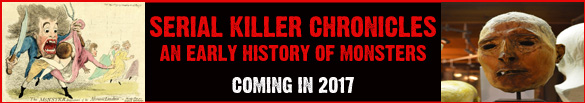 Serial Killer Chronicles