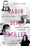 Female Serial Killers Turkish Edition